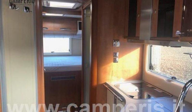 Carthago Chic E Line I 51 Camper  Motorhome Usato - foto 8