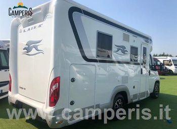 Laika Ecovip 112 Promo Camper  Parzialmente Integrato Km 0 - foto 2