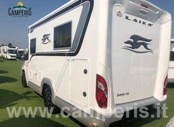 Laika Ecovip 112 Promo Camper  Parzialmente Integrato Km 0 - foto 3