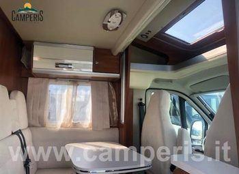 Laika Ecovip 112 Promo Camper  Parzialmente Integrato Km 0 - foto 5