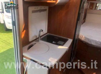 Laika Ecovip 112 Promo Camper  Parzialmente Integrato Km 0 - foto 7