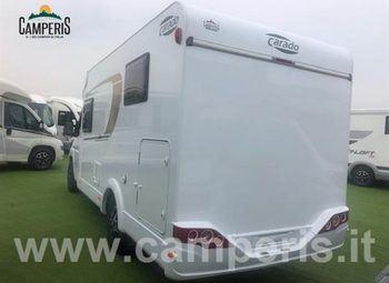 Carado Gmbh Carado V337 Camper  Parzialmente Integrato Km 0 - foto 2