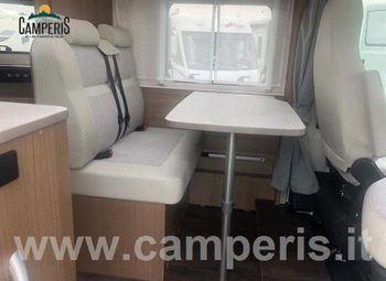 Carado Gmbh Carado V337 Camper  Parzialmente Integrato Km 0 - foto 4