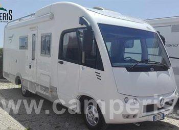 Arca Camper Glm H 710 Camper  Motorhome Usato - foto 2