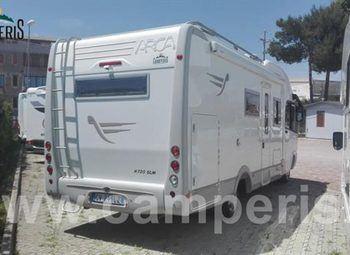 Arca Camper Glm H 710 Camper  Motorhome Usato - foto 3