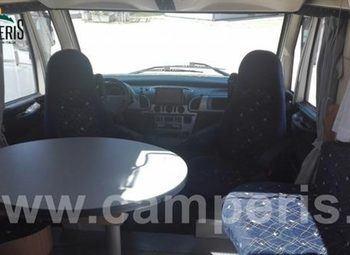 Arca Camper Glm H 710 Camper  Motorhome Usato - foto 5