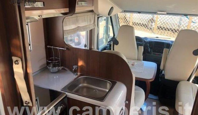 Others-andere Mc Louis Mc Louis Nevis 872 Camper  Motorhome Usato - foto 10