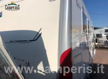 Others-andere Mc Louis Mc Louis Nevis 872 Camper  Motorhome Usato - foto 4