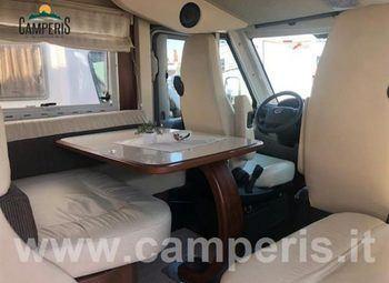 Others-andere Mc Louis Mc Louis Nevis 872 Camper  Motorhome Usato - foto 5