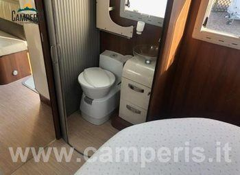 Others-andere Mc Louis Mc Louis Nevis 872 Camper  Motorhome Usato - foto 8