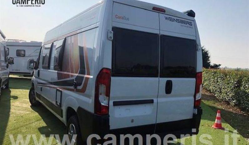 Knaus Carabus 601 Mq Fire Edition ----promo Camper  Furgone/van Km 0 - foto 3