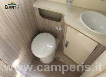 Elnagh T-loft 581 Camper  Parzialmente Integrato Km 0 - foto 11