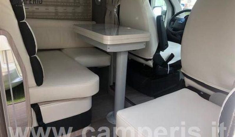 Elnagh T-loft 581 Camper  Parzialmente Integrato Km 0 - foto 5