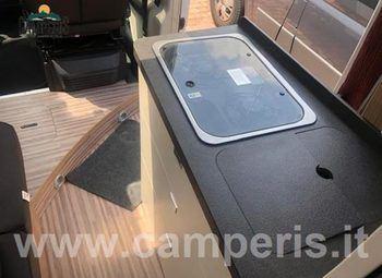 Malibu Van Gt 600 Camper  Furgone/van Km 0 - foto 12