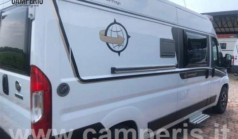 Malibu Van Gt 600 Camper  Furgone/van Km 0 - foto 3