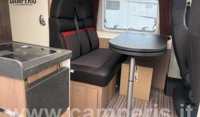 Malibu Van Gt 600 Camper  Furgone/van Km 0 - foto 4