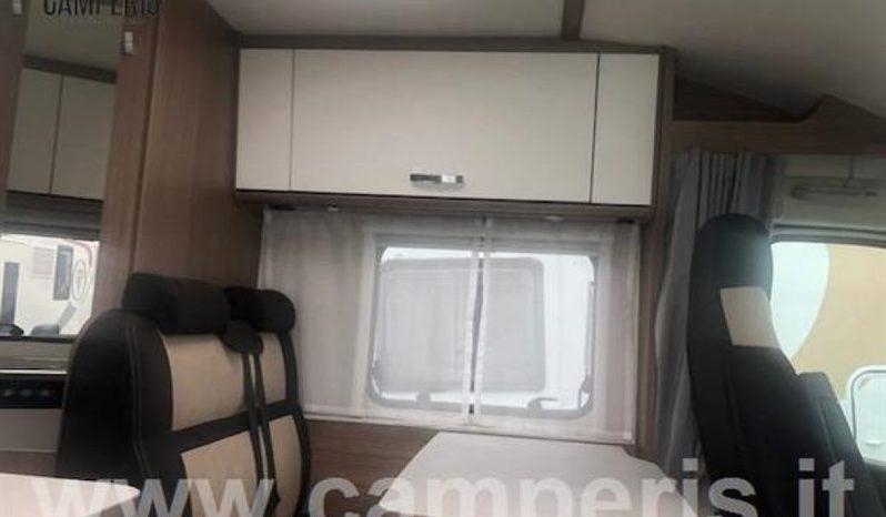 Carado Gmbh Carado V337 Camper  Parzialmente Integrato Km 0 - foto 6