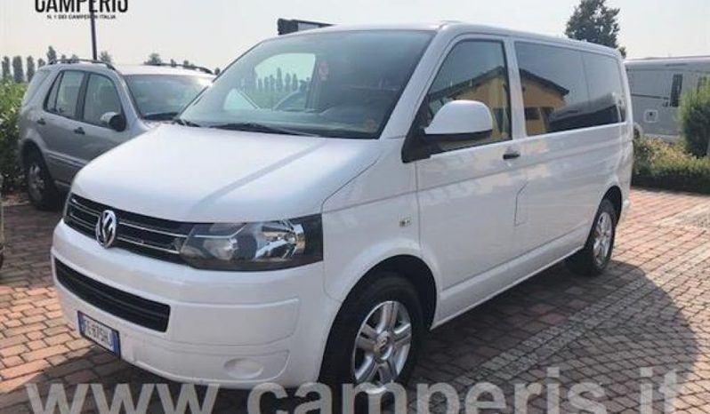 Volkswagen Multivan Camper  Furgone/van Usato - foto 1