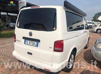 Volkswagen Multivan Camper  Furgone/van Usato - foto 3
