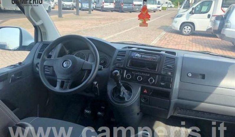 Volkswagen Multivan Camper  Furgone/van Usato - foto 5