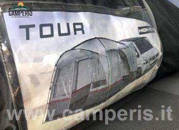 Volkswagen Multivan Camper  Furgone/van Usato - foto 6