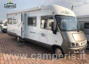 Foto Eriba Hymer Hymer Star Line 700 Camper  Motorhome Usato