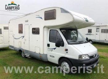Foto Others-andere Mc Louis Mc Luois Tendy 630 Camper  Mansardato Usato