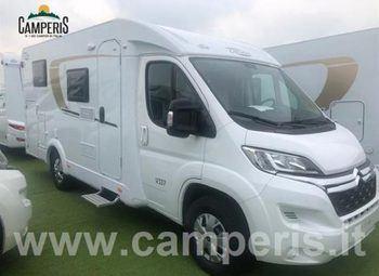 Carado Gmbh Carado V337 Camper  Parzialmente Integrato Km 0