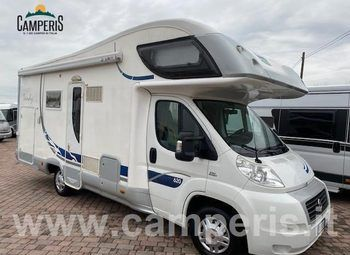 Foto Others-andere Mc Louis Mc Louis Tandy 620 Camper  Mansardato Usato