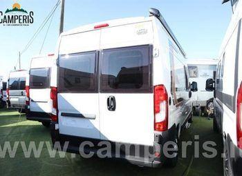 Weinsberg Carabus 600 K Camper  Puro Km 0 - foto 2