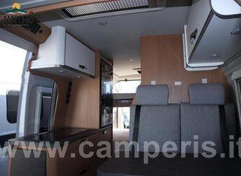 Weinsberg Carabus 600 K Camper  Puro Km 0 - foto 3