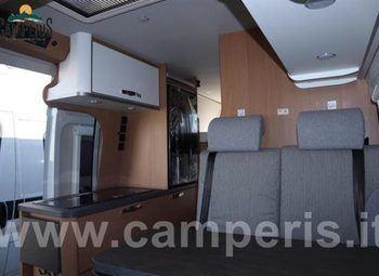 Weinsberg Carabus 600 K Camper  Puro Km 0 - foto 4