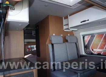 Weinsberg Carabus 600 K Camper  Puro Km 0 - foto 6