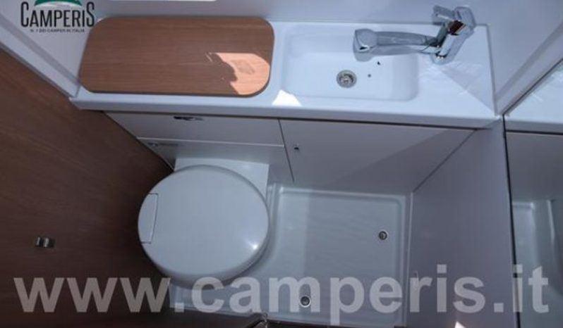 Weinsberg Carabus 600 K Camper  Puro Km 0 - foto 7