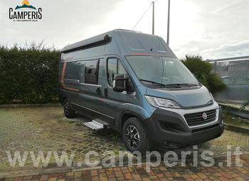 Weinsberg Carabus 600 Dq Camper  Puro Km 0