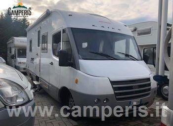 Laika Ecovip H 670 Camper  Motorhome Usato
