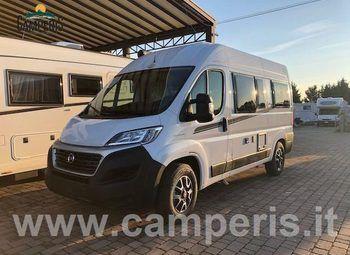 Carado Gmbh Carado Cv 540 Clever - Versionecamperis Camper  Puro Km 0