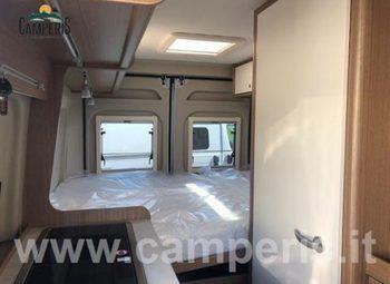 Carado Gmbh Carado Cv 600 Clever Versione Camperis Camper  Puro Km 0 - foto 10
