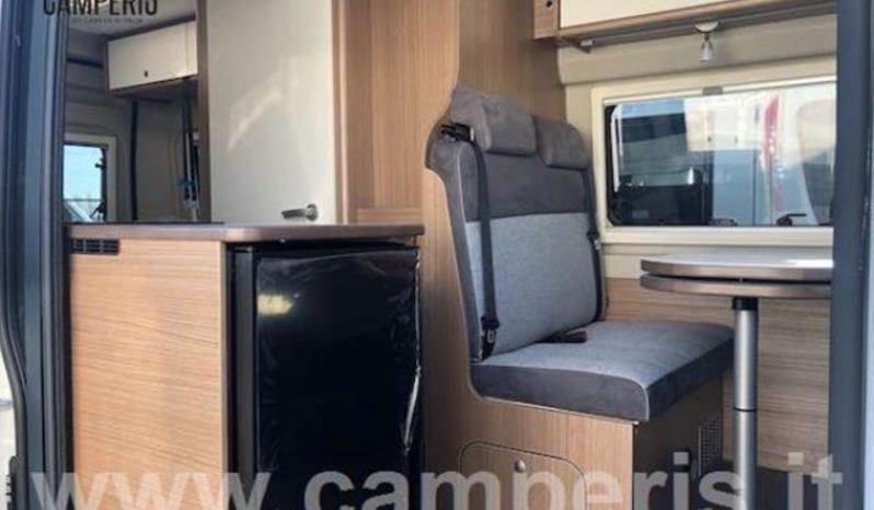 Carado Gmbh Carado Cv 600 Clever Versione Camperis Camper  Puro Km 0 - foto 4