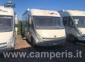 Foto Carthago Chic C-line I 4.2 Camper  Motorhome Usato