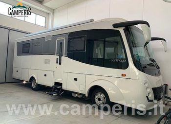 Foto Carthago Liner Ol68 Man Tgl8 250 Camper  Motorhome Usato