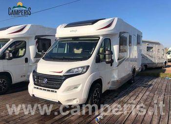 Foto Elnagh Baron 565 Versione Camperis Camper  Parzialmente Integrato Km 0
