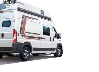 Foto Weinsberg Caratour 600 Mqh - Versione Camperis Camper  Puro Km 0