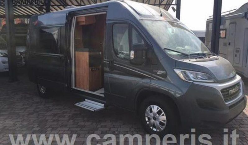 Malibu Van 600 Camper  Furgone/van Km 0