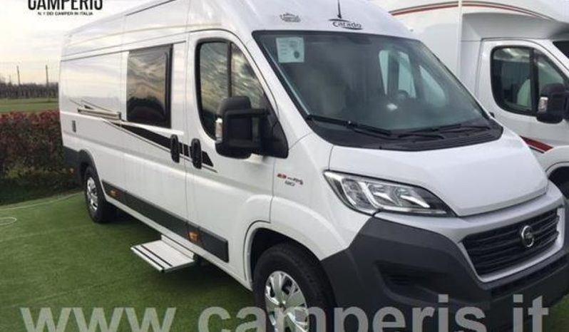 Carado Gmbh Carado Vlow 640 Promo Camper  Furgone/van Km 0
