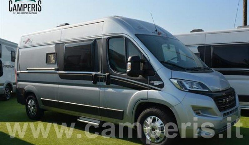 Malibu Van 600 Db Camper  Furgone/van Km 0