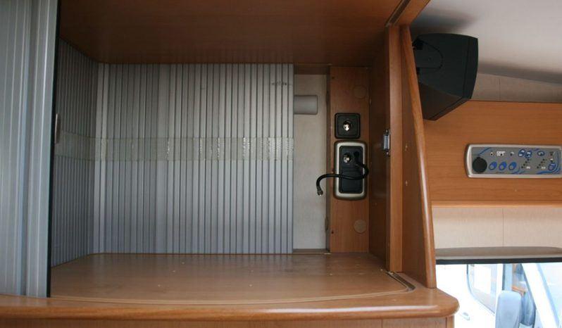 Caravans International Riviera Garage Camper  Mansardato Usato - foto 4