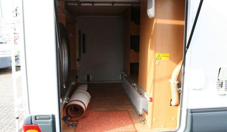 Caravans International Riviera Garage Camper  Mansardato Usato - foto 7