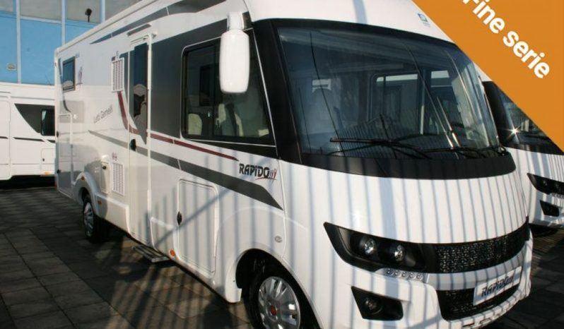 Rapido 855 F Camper  Motorhome Nuovo