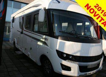 Foto Rapido 8066 Df Premium Edition Camper  Motorhome Nuovo
